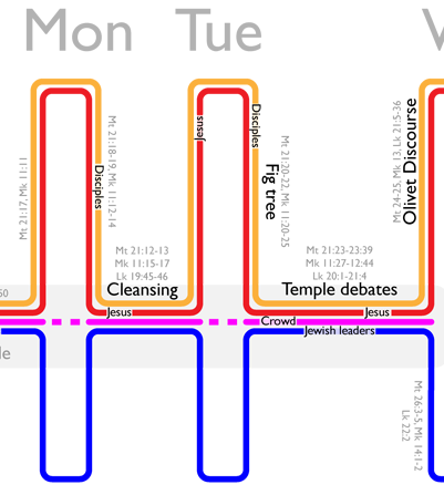 week timeline - Ataum berglauf-verband com